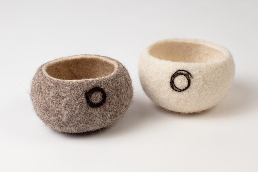 Sketch Bowls Small