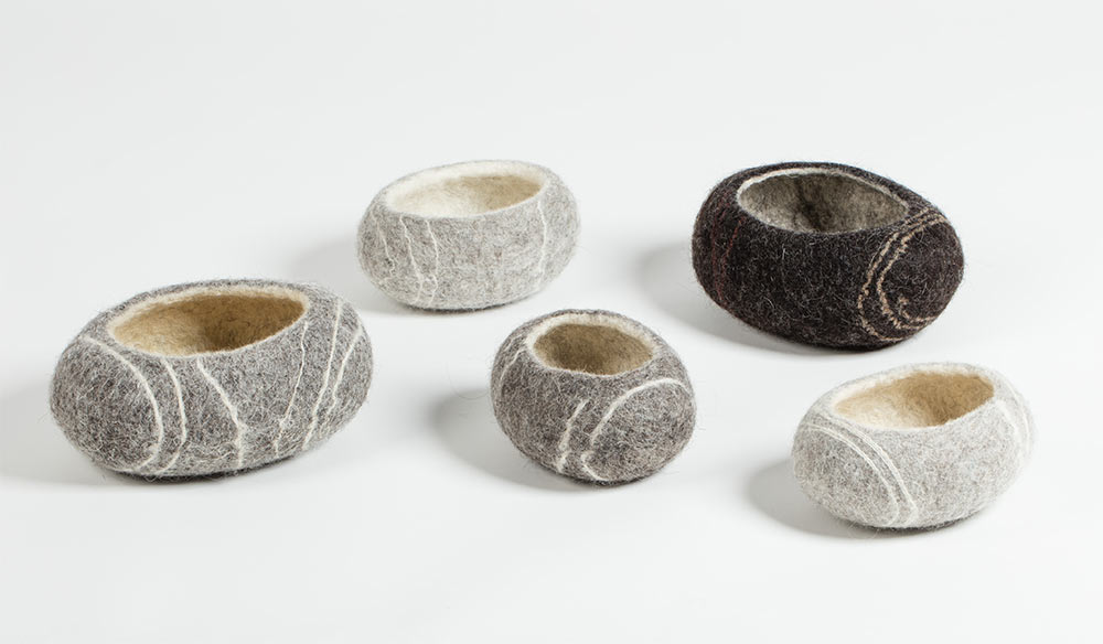 Pebble Bowl Group