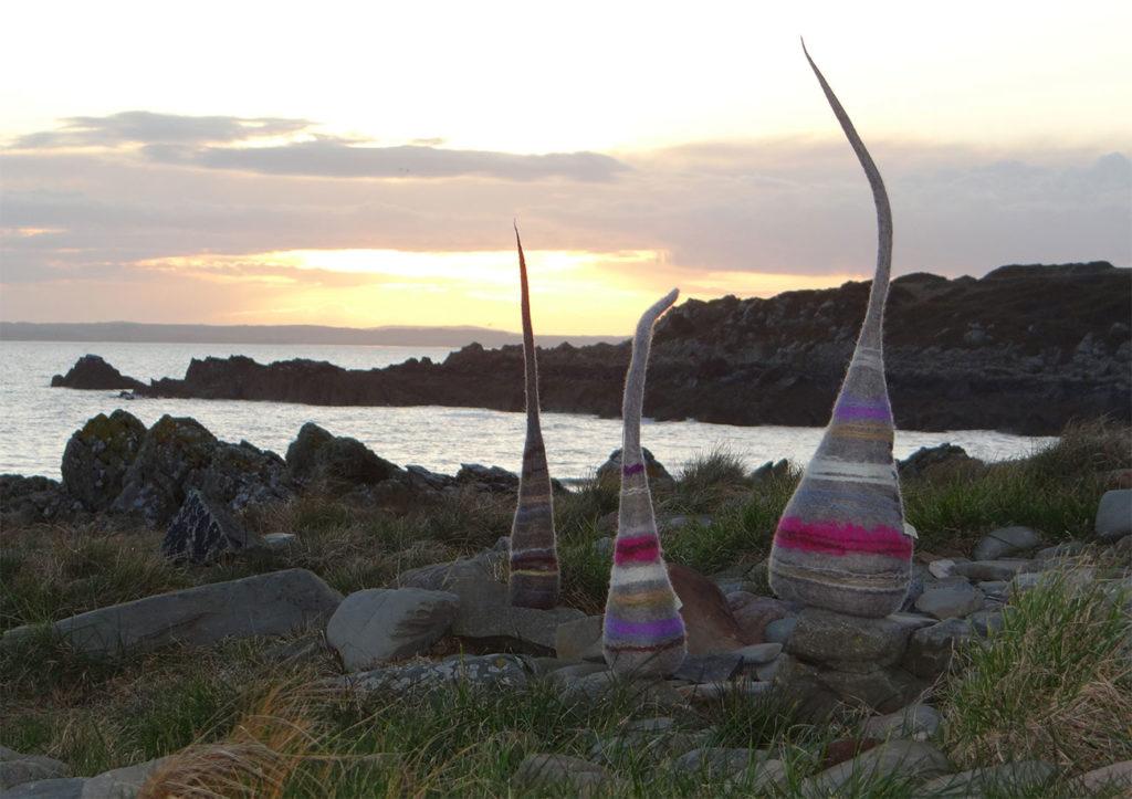 Evening Coastal Shot