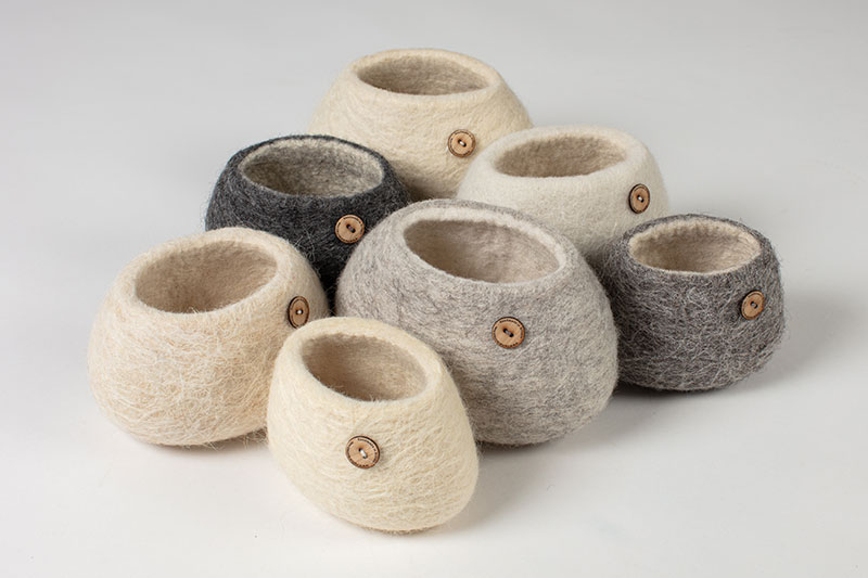 British Breed Bowls Group - 3 sizes